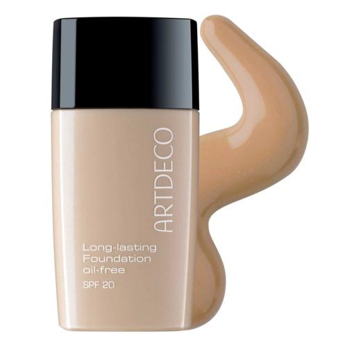 Make-up Artdeco Long-lasting Foundation Langhaftendes Flüssig-Make-up