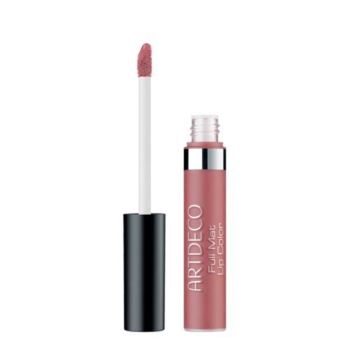 Lippen ARTDECO Full Mat Lip Color Long-Lasting Langanhaltende Lippenfarbe