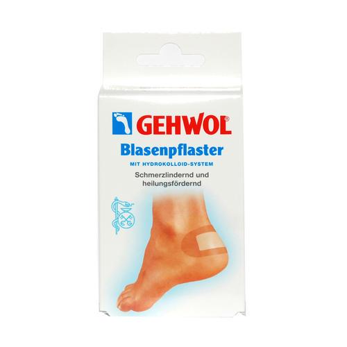 Pflaster & Druckschutz GEHWOL Blasenpflaster Schmerzlindernd und heilungsfördernd