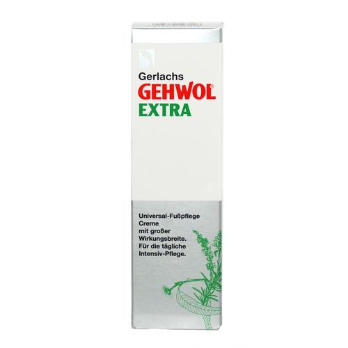 Fuß- und Beinpflege Gehwol EXTRA Universal Fußpflege-Creme