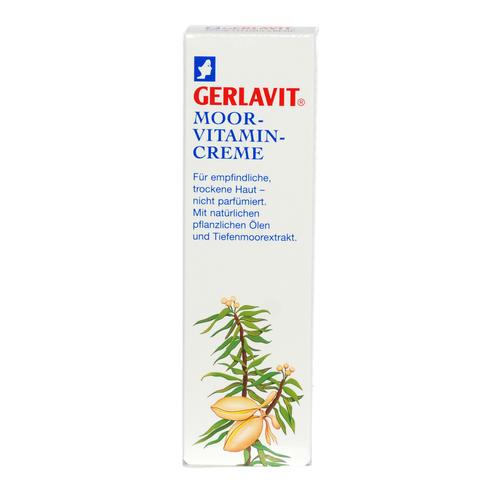 Diverse GEHWOL   GERLAVIT MOOR-VITAMIN-CREME Für empfindliche, trockene Haut