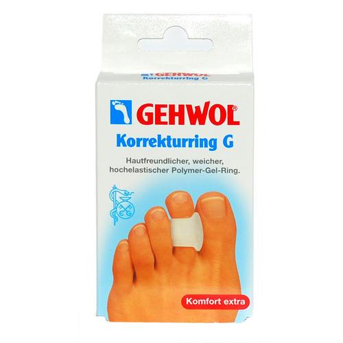 Pflaster & Druckschutz GEHWOL Korrekturring G Hautfreundlich