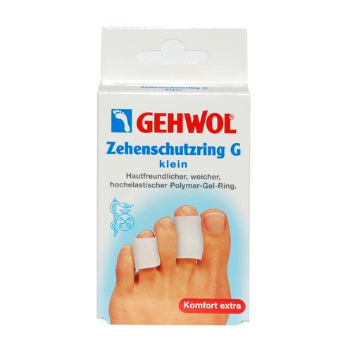 Pflaster & Druckschutz GEHWOL   Zehenschutzring G klein Hautfreundlich