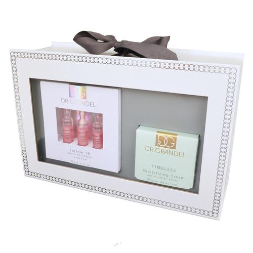 Weihnachten DR. GRANDEL Geschenkbox Für immer jung X-MAS-Box für zeitlose Schönheit
