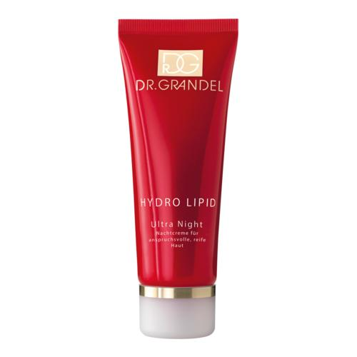 HYDRO LIPID Dr. Grandel Ultra Night 75 ml Nachtpflege