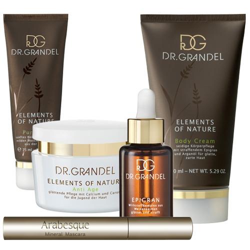 DR. GRANDEL Natural Look Alles für einen natürlichen Look