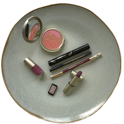 Trend ARABESQUE Tages Make-up kalt Herbst & Winter Dandylicious