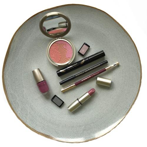 Trend Arabesque Abend Make-up kalt Herbst & Winter Dandylicious