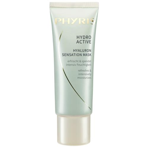 Hydro Active Phyris Hyaluron Sensation Mask 75 ml Refreshes and intensively moisturizes