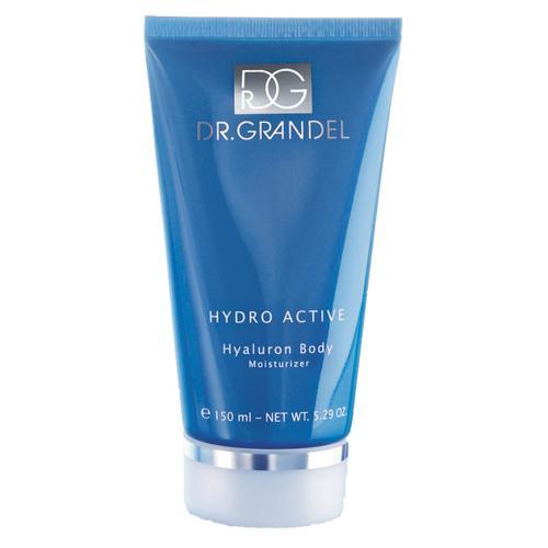 HYDRO ACTIVE DR. GRANDEL Hyaluron Body Moisturizing body care