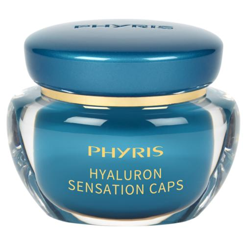 Hydro Active Phyris Hyaluron Sensation Caps With wrinkle-filler effect