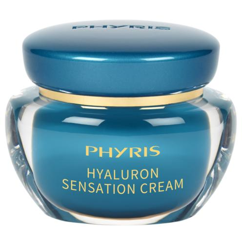 HYDRO ACTIVE PHYRIS Hyaluron Sensation Cream Smoothes and lastingly moisturizes