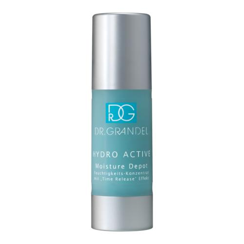 HYDRO ACTIVE DR. GRANDEL Moisture Depot Highly active substance concentrate