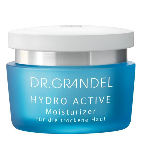 HYDRO ACTIVE DR. GRANDEL Moisturizer 24-hour care for dry skin