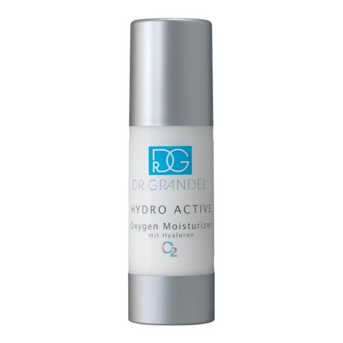 DR. GRANDEL: Oxygen Moisturizer - Soft 24-hour fluid for vitalizing skin
