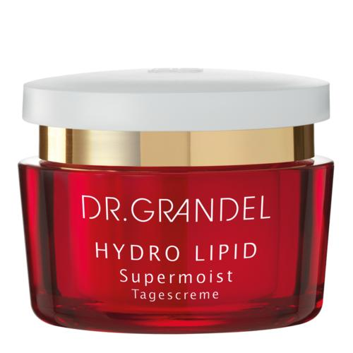 HYDRO LIPID Dr. Grandel Supermoist 50 ml Tages-Pflege