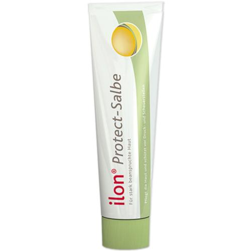 Medizinische Hautpflege ilon® Protect-Salbe zum Schutz strapazierter Hautbereiche