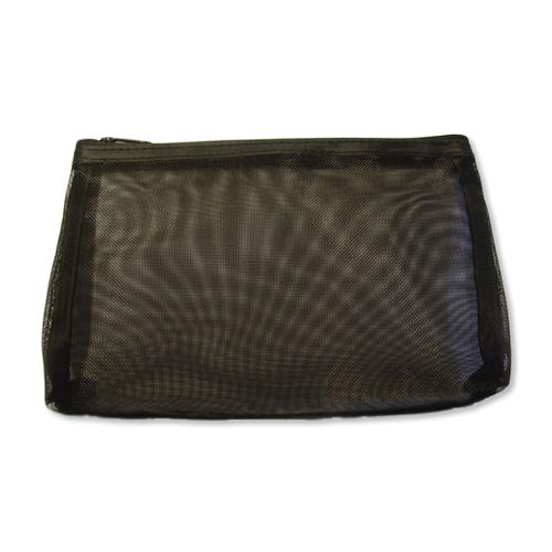 Accessory ARABESQUE Cosmetic Bag Black Net Cosmetic Bag