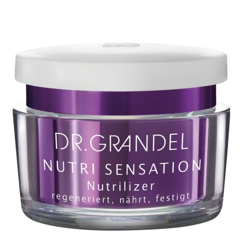 Nutri Sensation Dr. Grandel Nutrilizer 50 ml 24h skin care – regenerates, nourishes, tightens