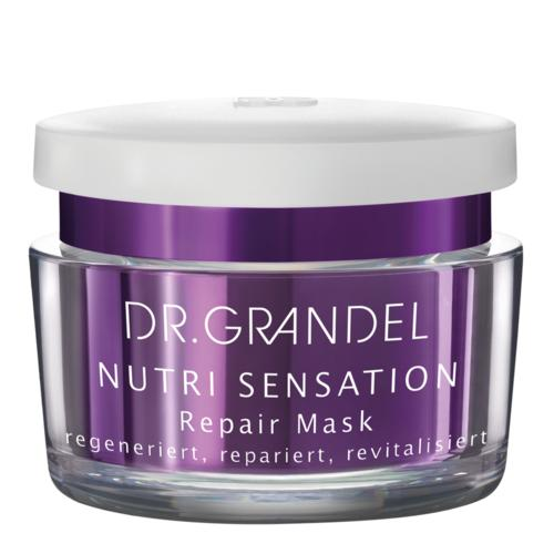 Nutri Sensation Dr. Grandel Repair Mask 50 ml Mask – regenerates, repairs, revitalizes