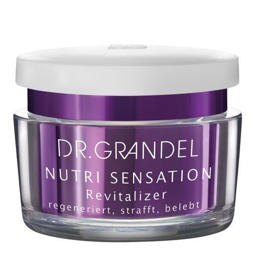 Nutri Sensation Dr. Grandel Revitalizer 24h skin care – regenerates, firms, revitalizes