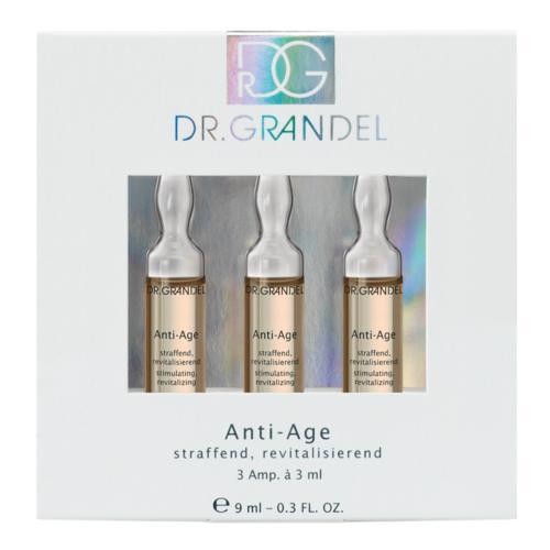 Werkstoffampullen DR. GRANDEL Anti-Age Ampul Strak trekkende Anti-Aging-Formel