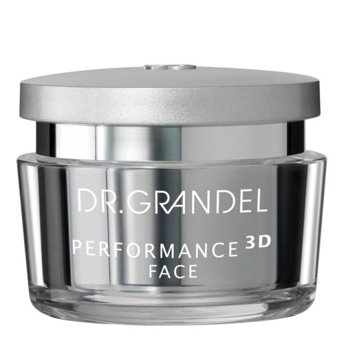 Performance 3D DR. GRANDEL Performance 3D Face High-Tech Gesichtscreme mit Hyaluronsäure