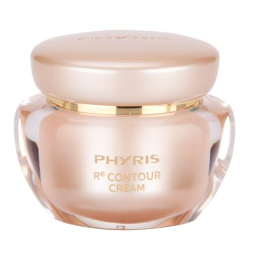 Re Phyris Re Contour Cream 50 ml Firms and regenerates