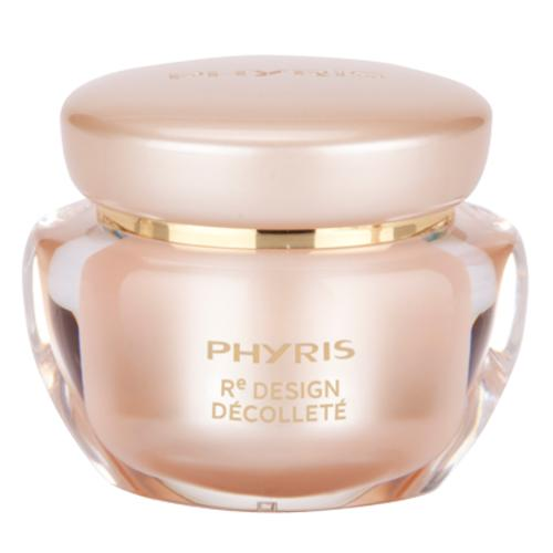 Re Phyris Re Design Décolleté 50 ml Firms and regenerates