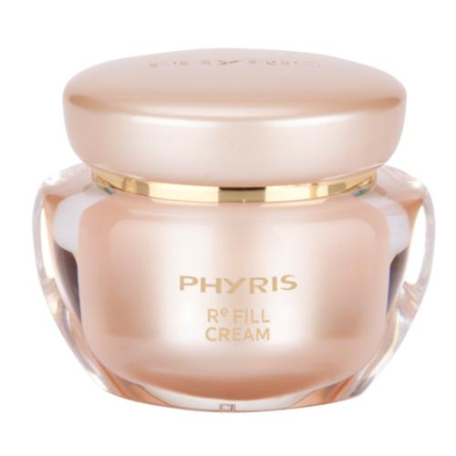 Re Phyris Re Fill Cream Nourishes and regenerates