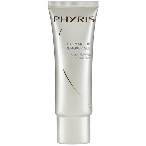 CLEANSING PHYRIS Eye Make up Remover Gel Mild cleansing product