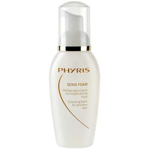 CLEANSING PHYRIS Sensi Foam Extra mild cleansing foam