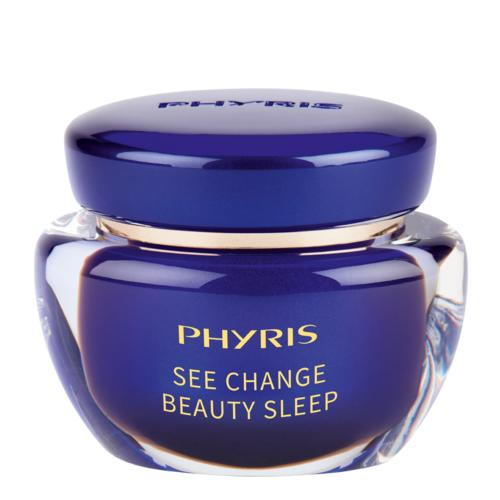 See Change PHYRIS Beauty Sleep Cream Perfektionierende Nachtpflege