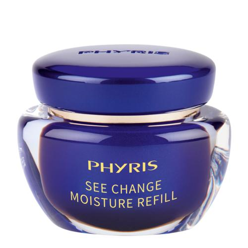 See Change Phyris Moisture Refill Visibly rejuvenates with a deep moisture effect