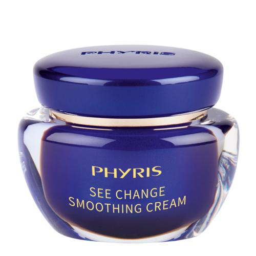 See Change PHYRIS Smoothing Cream Rejuvenated and smoothed