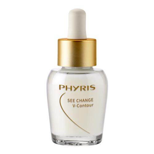 See Change PHYRIS V-Contour Rejuvenates and firms the V-Contour