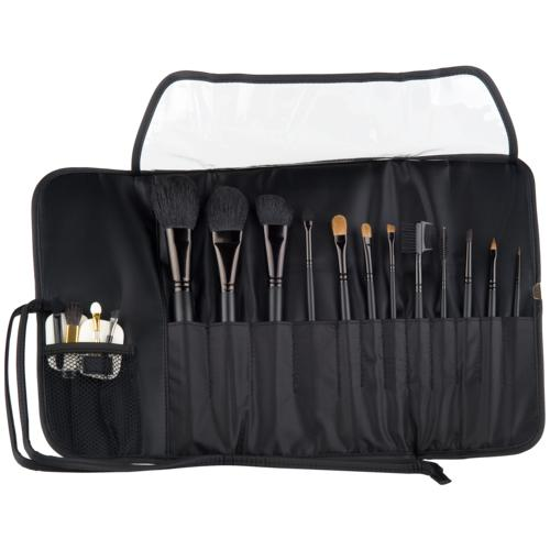 Professional brushes Arabesque Pinseltasche Brush holder for professional brushes (empty)