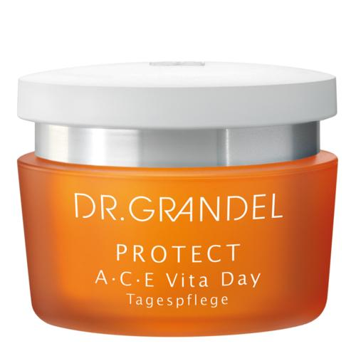 Protect Dr. Grandel A C E Vita Day Revitalizing day cream