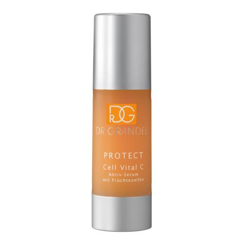 Protect Dr. Grandel Cell Vital C 30 ml Active substance concentrate