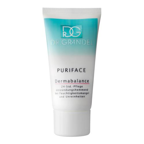 Puriface Dr. Grandel Dermabalance 50 ml Anti-inflammatory 24-hour skin care