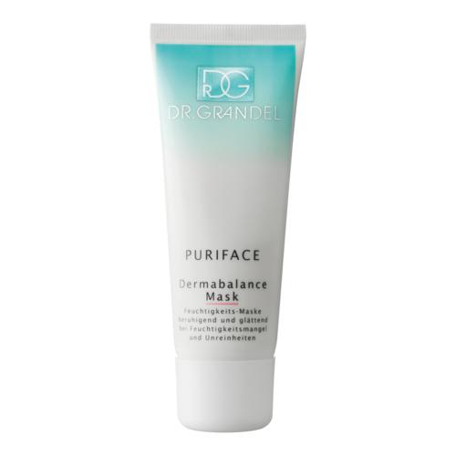 Puriface Dr. Grandel Dermabalance Mask 75 ml Moisturizing mask