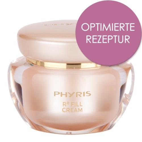 R<sup>e</sup> Phyris ReFILL CREAM Nährt und regeneriert