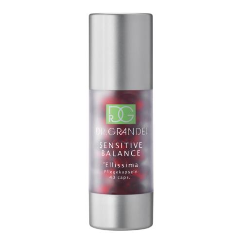 Sensitive Balance Dr. Grandel 'Ellissima Skin care capsules