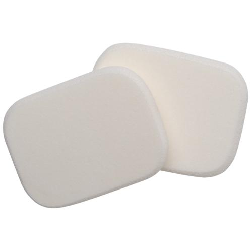 Accessory ARABESQUE Yukilon Sponge - rectangular For application of make-up and powder