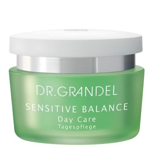 SENSITIVE BALANCE DR. GRANDEL Day Care Day cream
