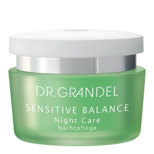 SENSITIVE BALANCE DR. GRANDEL Night Care Nachtpflege