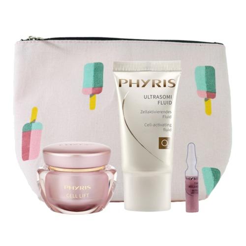 AKTIONEN PHYRIS Sommer-Beauty-Tasche Anti-Age Anti-Age-Kosmetik im Sommertäschchen