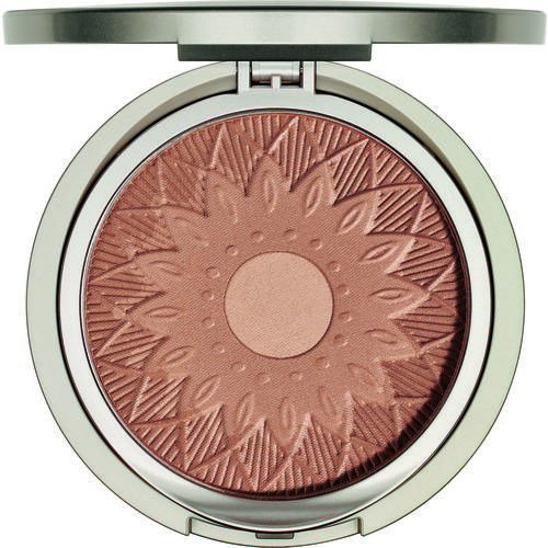 GRUNDIEREN ARABESQUE Sun Kissed Bronzing Powder Sonnenteint aus der Puderdose