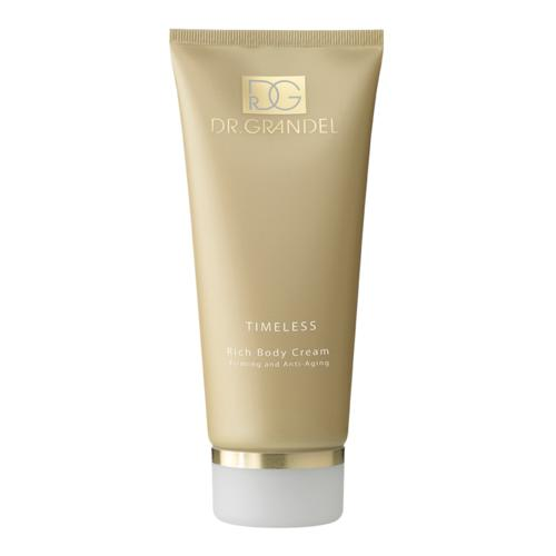 TIMELESS DR. GRANDEL Rich Body Cream Anti-aging body cream