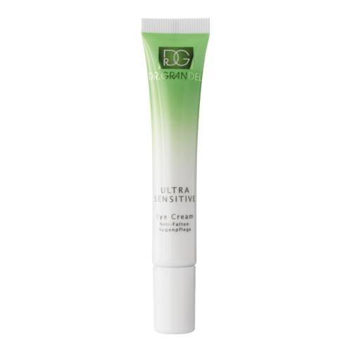 ULTRA SENSITIVE Dr. Grandel Eye Cream Anti-Falten-Augencreme